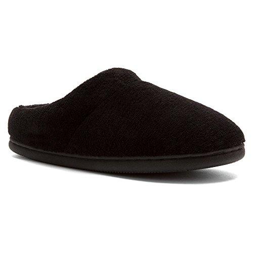 Black Slippers Windsock Pedic Tempur Tempur Pedic Womens wvYqP74f