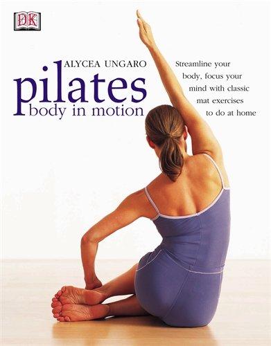 Pilates Body Motion Alycea Ungaro product image