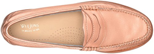 Gh Bass & Co. Vrouwen Whitney Penny Loafer Koper