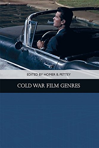 - Cold War Film Genres (Traditions in American Cinema)