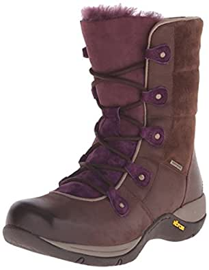 Amazon.com | Dansko Women's Camryn Winter Boot | Snow Boots