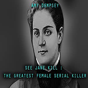 See Jane Kill Audiobook