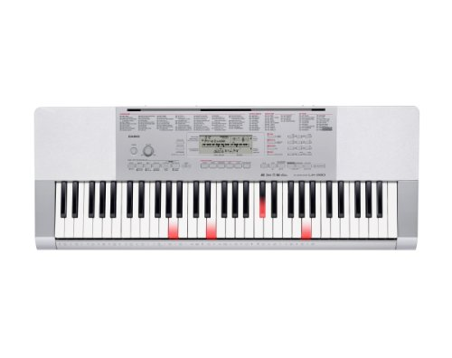Casio LK-280 61-Lighted Key
