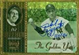 Phil Rizzuto autographed Baseball Card (New York Yankees) 2000 Upper Deck Legends No.GY2 inscribed HOF 94