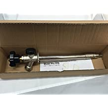 """8"""" Frost Free Silicock Faucet 1/2"""" Pex"""