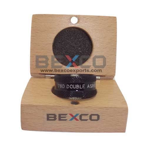 Top Quality 78 D Double Aspheric Lens DHL Express Shipping by BEXCO