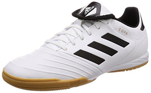 new style b8567 99c9d Tango Copa Ormetr ftwbla Fútbol 3 Zapatillas In Para Negbas De Sala Hombre  Adidas 000 Blanco ...