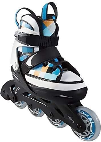 Crivit Sports Kinder Inliner Inline-Skates Softboot