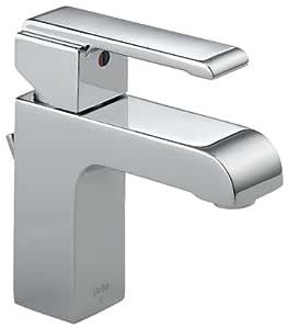 Asa Delta 586LF-MPU individual para lavamanos en Chrome