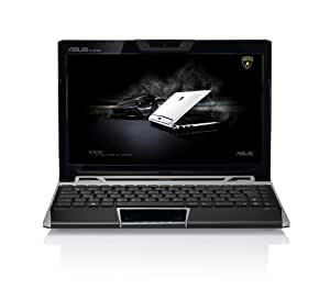 ASUS Lamborghini VX6-PU17-WT 12.1-Inch Eee PC Netbook (White)