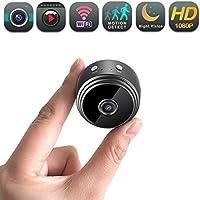 Vetté Mini Spy WiFi Camera - with HD 1080p Video...