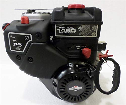 Briggs & Stratton Snow Engine 14.5 TP 305cc ES 3/4