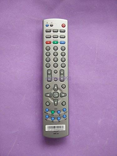 FidgetFidget Westinghouse RMC-02 TV DVD Combo Remote Control SK-26H570D SK-32H570D SK-26H590D ()