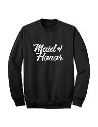 Indica Plateau Maid of Honor Sweatshirt
