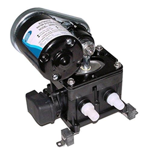 Jabsco 36950 Fresh Water Electric Water System Pump Marine ,
