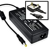 ECP part for zoostorm pa-1650-68 VME50 W76TH Laptop Power Charger AC Adapter Supply 65w - ECP 3rd Party Adapter