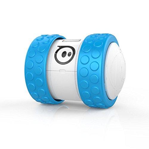 Renewed Sphero Orbotix 1B01RW1 Ollie App-Controlled Robot