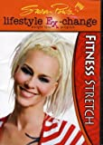 Susan Powter Fitness Stretch Lifestyle Exchange