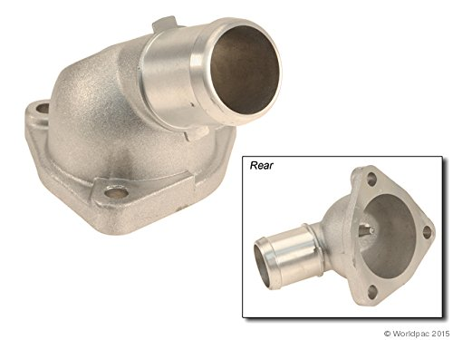 Genuine W0133-1795365 Engine Coolant Thermostat Housing Cap