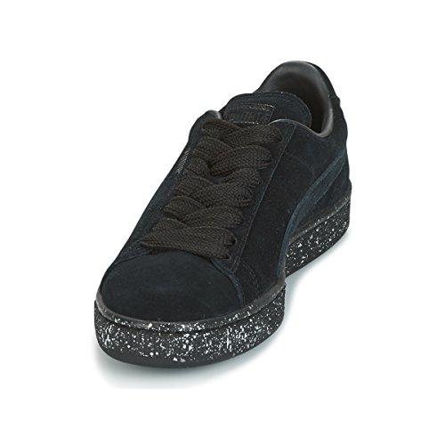 Puma Classic Noir Basket Suede 36210109 Mono xvxZ4T6q