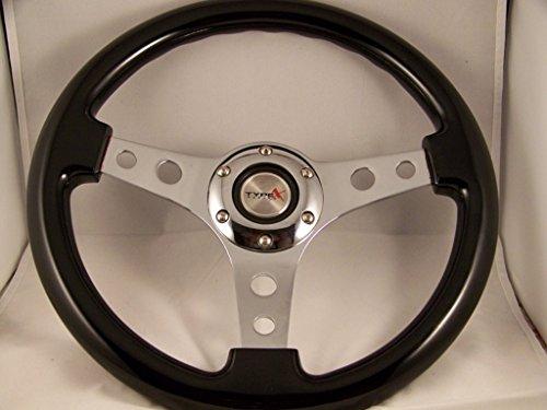 3 spoke steering wheel - 6