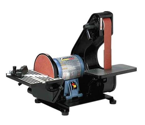 2 inch belt sander. palmgren 81081 3/4 hp 2-by-42-inch belt 8- 2 inch sander