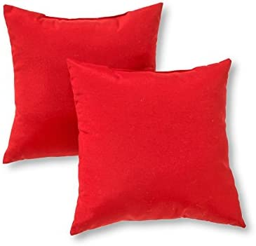Greendale Home Fashions Outdoor Accent Pillow