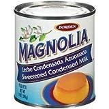 Borden Magnolia Condensed Milk 14 Oz (Pack of 12)