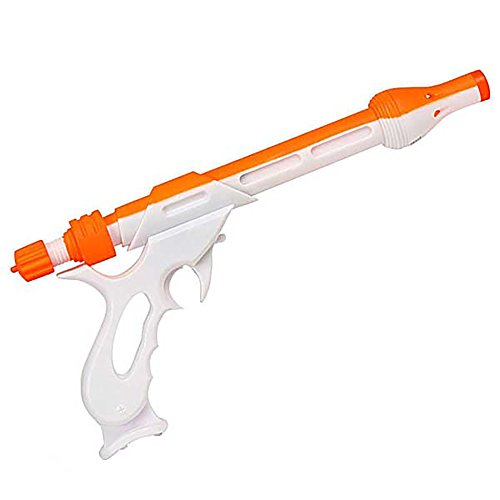 Star Wars Gun Sound (Star Wars Jango Fett Blaster Gun w/ Sound Costume Prop Accessory)