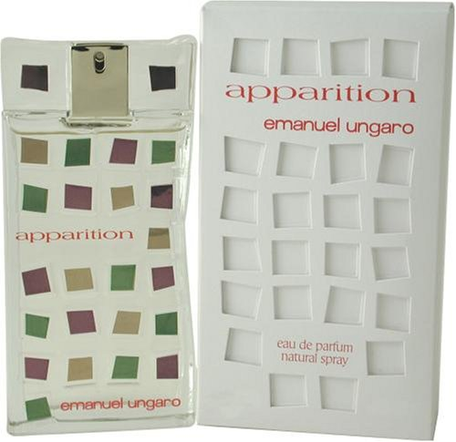(Apparition By Emanuel Ungaro For Women. Eau De Parfum Spray 3 Ounces)