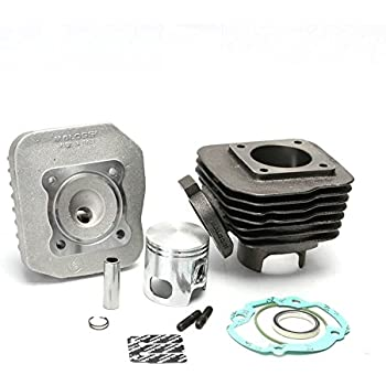 Malossi 31 7200 - M317200 72cc Big Bore Kit For Honda Dio / Elite AF16 Motor