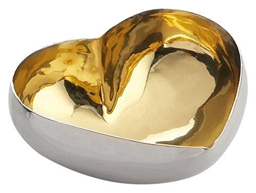 Michael Aram Heart Dish, Gold - Gold Candy Dish