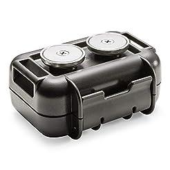 Spy Tec M2 Waterproof Weatherproof Magne...