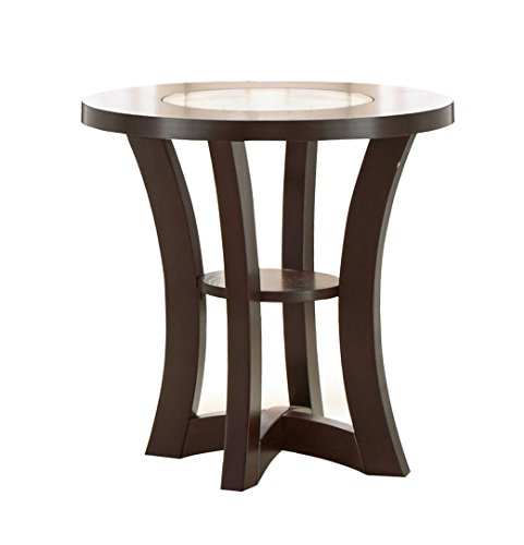 Steve Silver Company Alice End Table