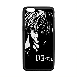 Amazon.com: Japanese Anime Death Note Cover Case Cartoon Custom ...