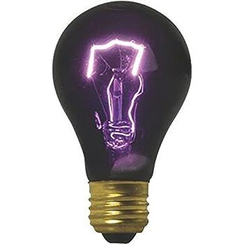 VisualEffects BL 75 75 Watt Blacklight Bulb