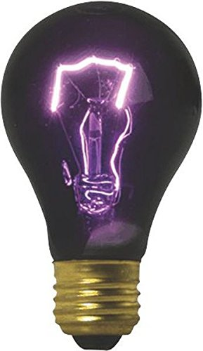 (VisualEffects BL-75 75-Watt Blacklight Bulb)