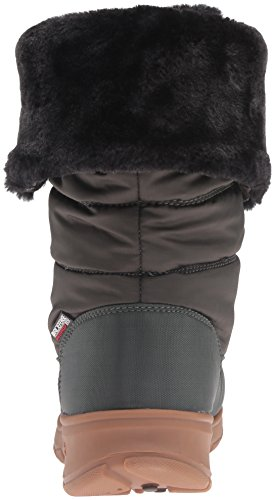 Kamik Womens Seattle2 Snow Boot Kaki
