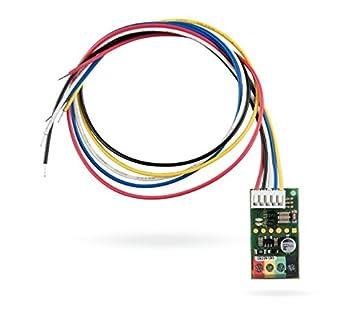 ja-111h TRB interfaz del módulo Bus para detector Cableado: Amazon.es: Industria, empresas y ciencia
