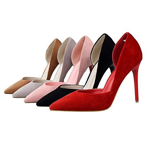 Salon Danse Femme MGM Red Joymod de Style2 ztn14