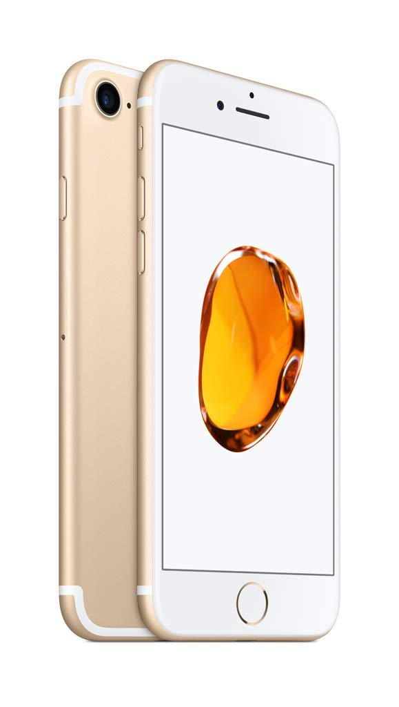 Apple Iphone 7 32gb Gold Amazon In
