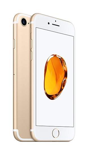 f564c3f9c08 Apple iPhone 7 (32GB) - Gold: Amazon.in: Amazon.in