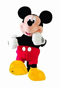 Mickey Mouse Hot Dog Dancer Amazon