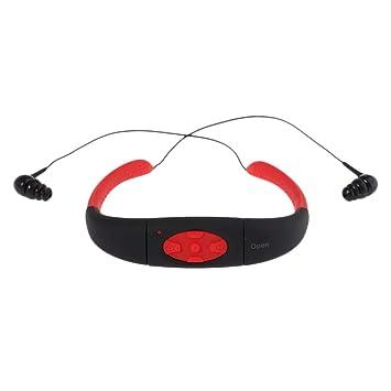 KESOTO Auriculares Bluetooth Deportivos Auriculares IPx8 ...