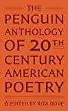 The Penguin Anthology of Twentieth-Century American Poetry, , 0143106430