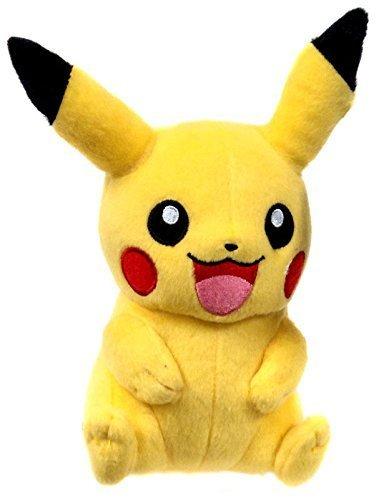 TOMY Pokemon Pikachu Sitting T18587