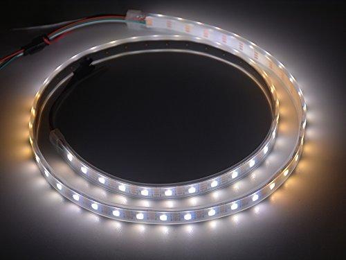 External Led Lighting Strips - 9