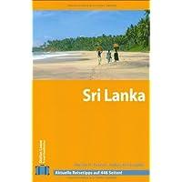 Stefan Loose Travel Handbücher Sri Lanka
