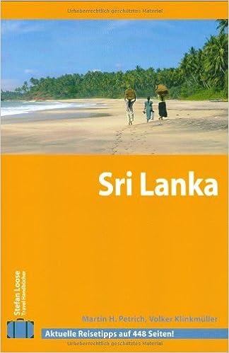 Stefan Loose Travel Handbücher Sri Lanka Broschiert Juni 2006