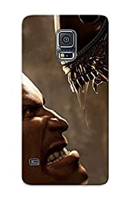 Cute High Quality Galaxy S5 Alien Vs Predator Case Provided By Illumineizl